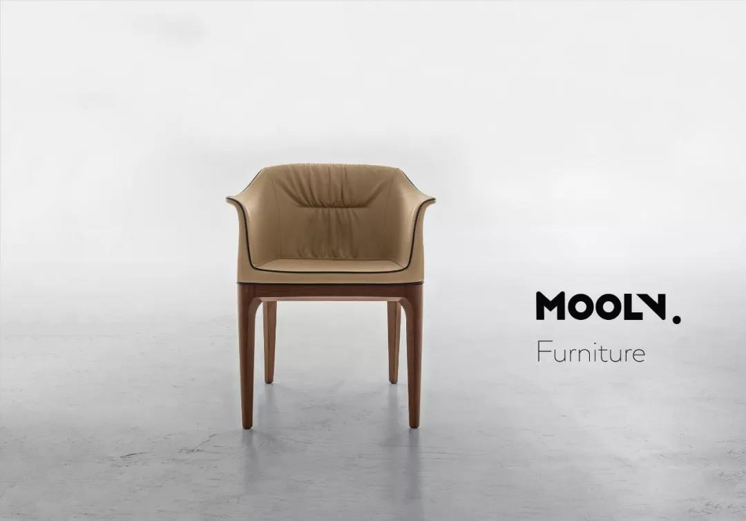 MOOLV Mulv | Minimalist beauty, timeless furniture definition